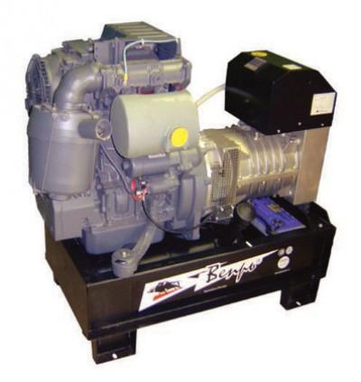 Дизельный генератор Вепрь АДА 25-Т400 РЯ с АВР