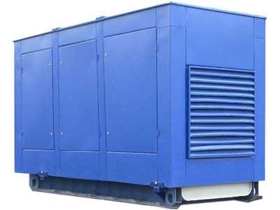 Дизельный генератор ТСС АД-315С-Т400-1РПМ3 с АВР