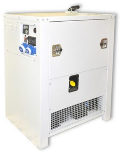 Дизельный генератор Вепрь АДА 10-230 РЛ 49 Инвертор с АВР