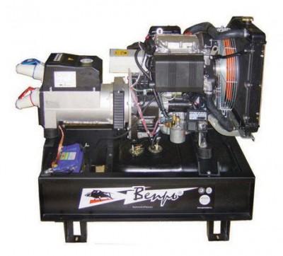 Дизельный генератор Вепрь АДА 10-Т400 РЛ с АВР