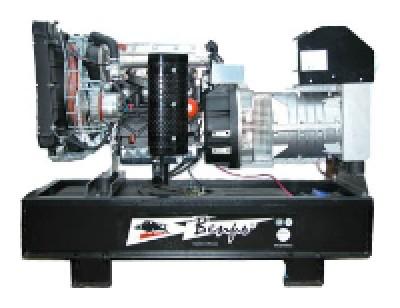 Дизельный генератор Вепрь АДА 20-Т400 РЯ с АВР