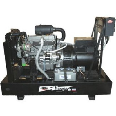 Дизельный генератор Вепрь АДА 31.5-Т400 РЯ с АВР