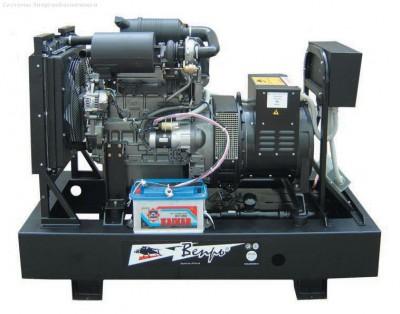 Дизельный генератор Вепрь АДС 55-Т400 РЯ с АВР