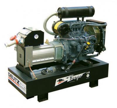Дизельный генератор Вепрь АДА 38-Т400 РА с АВР