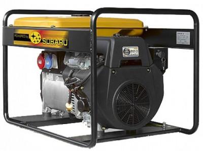 Бензиновый генератор Energo EB 13.5/400-SLE с АВР
