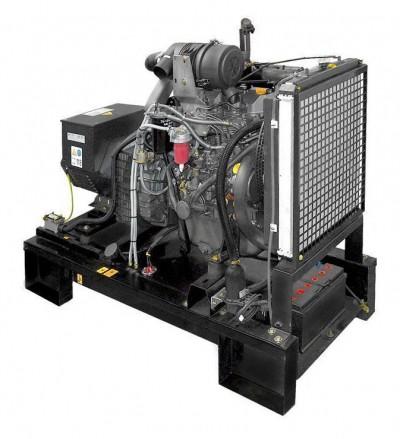 Дизельный генератор Energo ED 40/400 Y с АВР