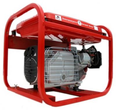 Бензиновый генератор Вепрь АБП 4,2-230 ВБ-БСГ с АВР