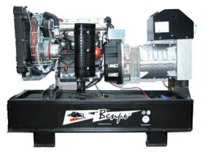 Дизельный генератор Вепрь АДА 20-230 РЯ с АВР