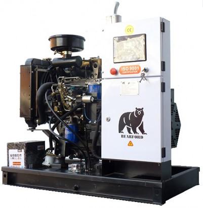 Дизельный генератор Азимут АД 10-Т400 с АВР