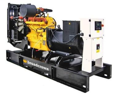 Дизельный генератор Broadcrown BC JD 44