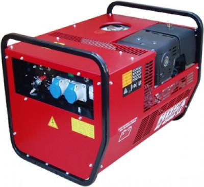 Бензиновый генератор Mosa GE 4500 SX-EAS