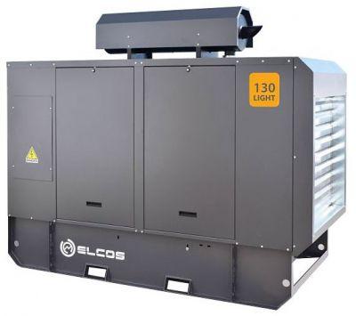 Дизельный генератор Elcos GE.FA.175/160.LT