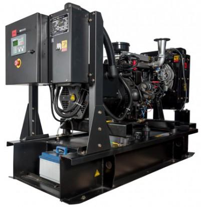 Дизельный генератор Fubag DS 18 A ES с АВР