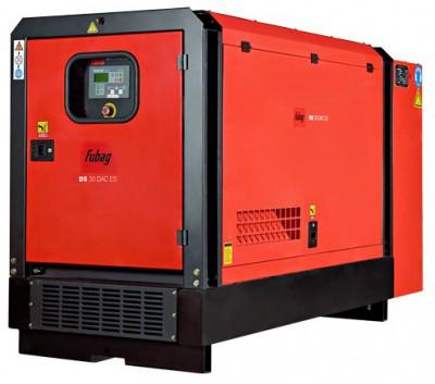Дизельный генератор Fubag DS 30 DAC ES с АВР