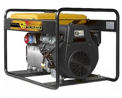 Бензиновый генератор Energo EB 14.0/230-SLE