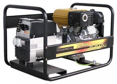 Бензиновый генератор Energo EB 7.0/230-W220RE