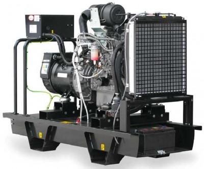 Дизельный генератор Energo ED 13/230 Y с АВР