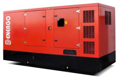 Дизельный генератор Energo ED 330/400 SC S с АВР