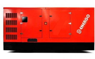 Дизельный генератор Energo ED 350/400MTU-S