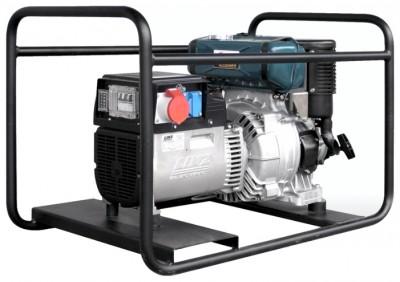 Дизельный генератор Energo ED 6.5/400-SL