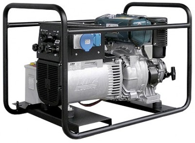 Дизельный генератор Energo ED 6.5/400-W220RE