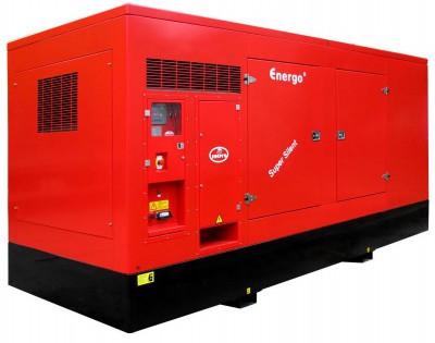 Дизельный генератор Energo ED 700/400 D S