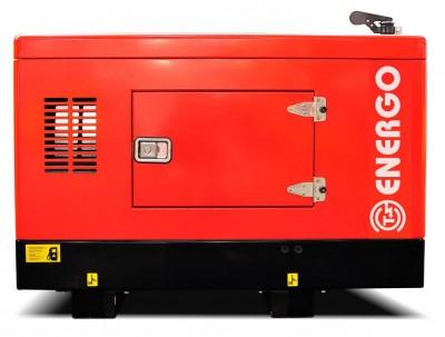 Дизельный генератор Energo ED 8/230 HS с АВР