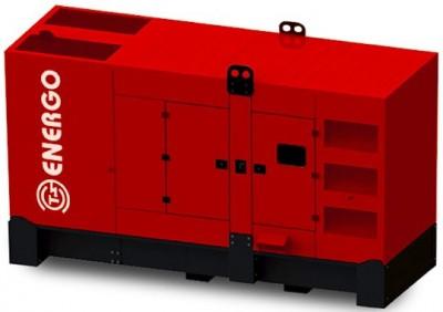 Дизельный генератор Energo EDF 500/400 SCS