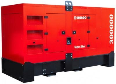 Дизельный генератор Energo EDF 300/400 DS