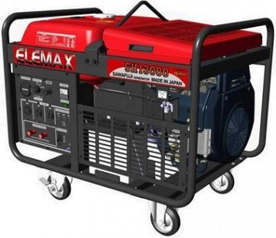 Бензиновый генератор Elemax SH 13000R