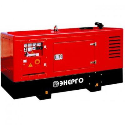 Дизельный генератор Energo ED 60/230HIM S