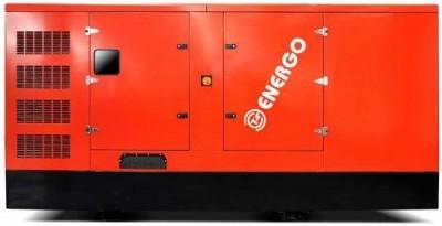 Дизельный генератор Energo ED 525/400 D S