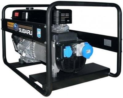 Бензиновый генератор Energo EB 6.0/230SE