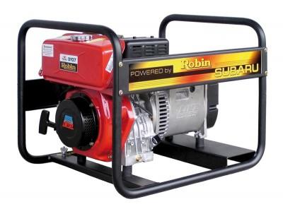 Дизельный генератор Energo ED 3.0/230-S