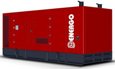 Дизельный генератор Energo ED 2080/400M S