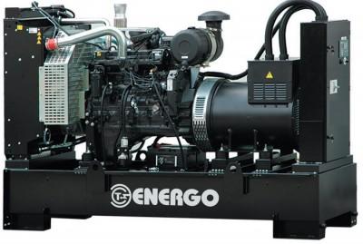 Дизельный генератор Energo EDF 60/400 IV