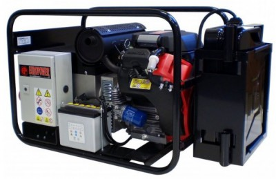 Бензиновый генератор EuroPower EP 13500 TE с АВР