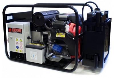 Бензиновый генератор EuroPower EP 16000 TE