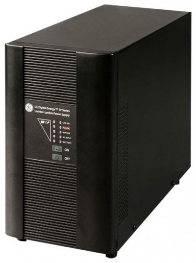 Источник бесперебойного питания General Electric EP 2000 LRT Без аккумулятора