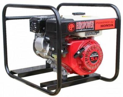Бензиновый генератор EuroPower EP 2500