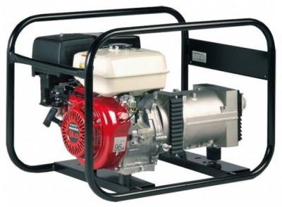 Бензиновый генератор EuroPower EP 4100