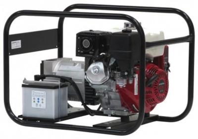 Бензиновый генератор EuroPower EP 4100 E