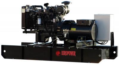 Дизельный генератор EuroPower EP 60 TDE