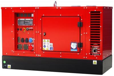 Дизельный генератор EuroPower EPS 14 TDE