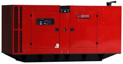 Дизельный генератор EuroPower EPS 315 TDE