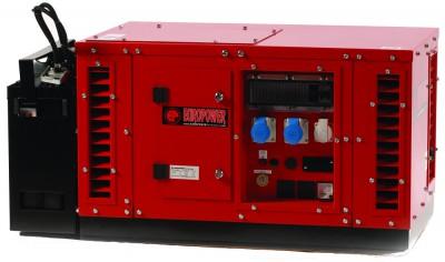 Бензиновый генератор EuroPower EPS 6000 E с АВР