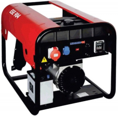 Дизельный генератор Endress ESE 906 LS ES с АВР