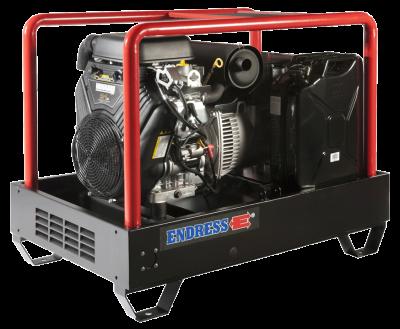 Бензиновый генератор Endress ESE 2006 DBS-GT ES