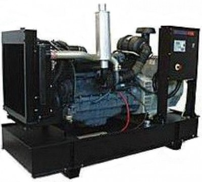 Дизельный генератор Endress ESE 415 VW
