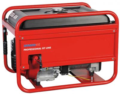 Бензиновый генератор Endress ESE 406 HS-GT ES с АВР